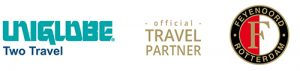 Official Travel Partner of Feyenoord Rotterdam